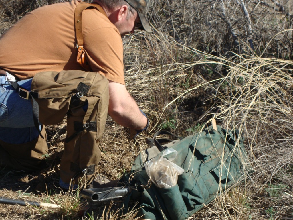 coyote trapping in Texas